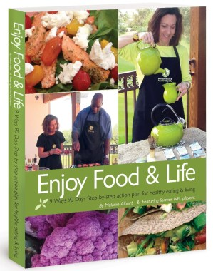 9 Ways 90 Days Step-by-step action plan for healthy eating & living