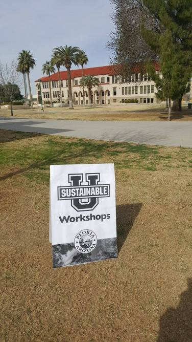 Peoria Sustainable U