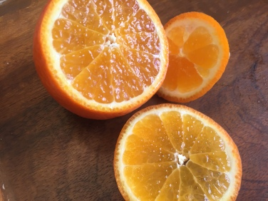 Local Arizona Citrus