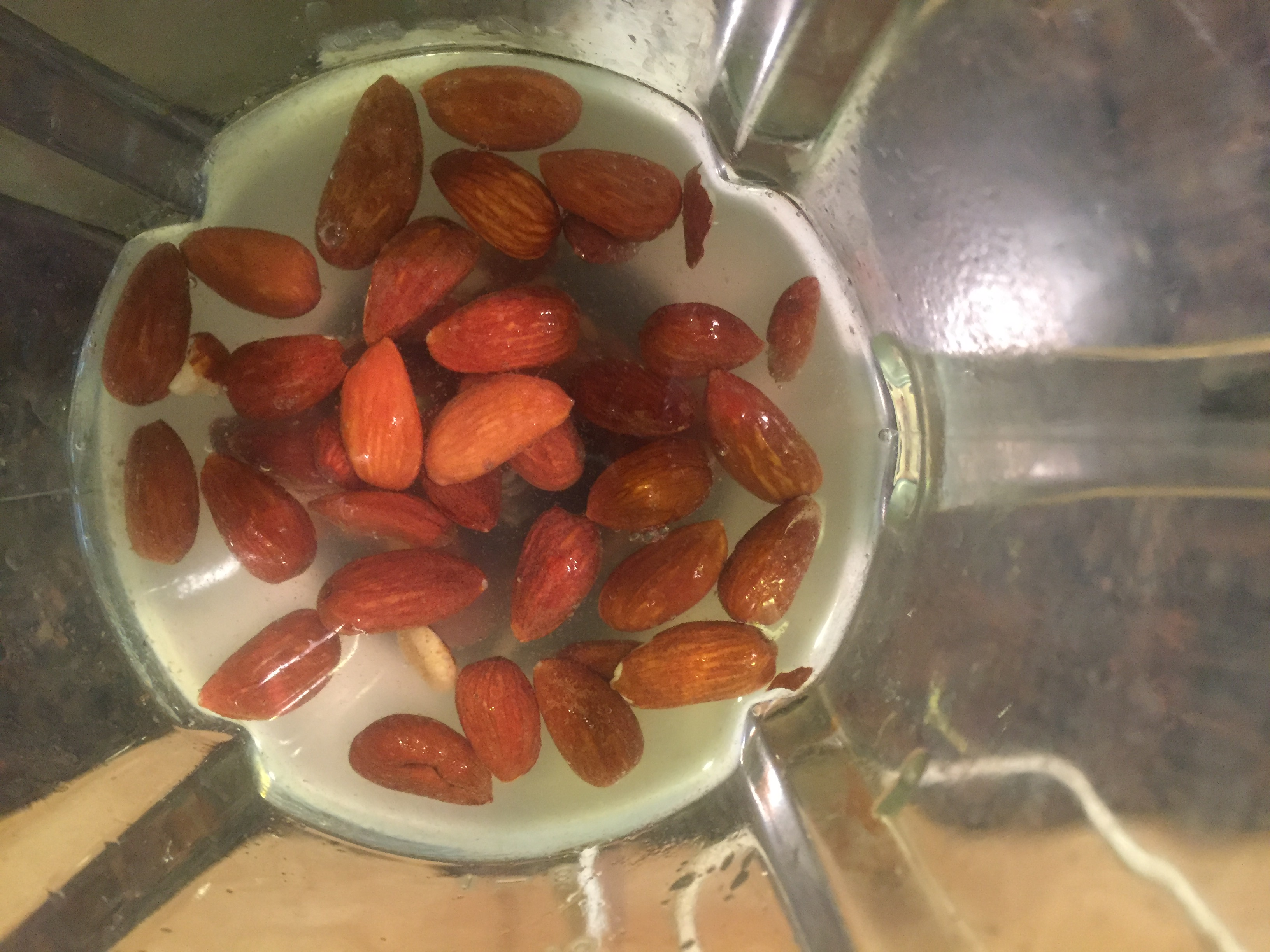 A New View Of Healthy Eating Pomegranate Smoothie Recipe